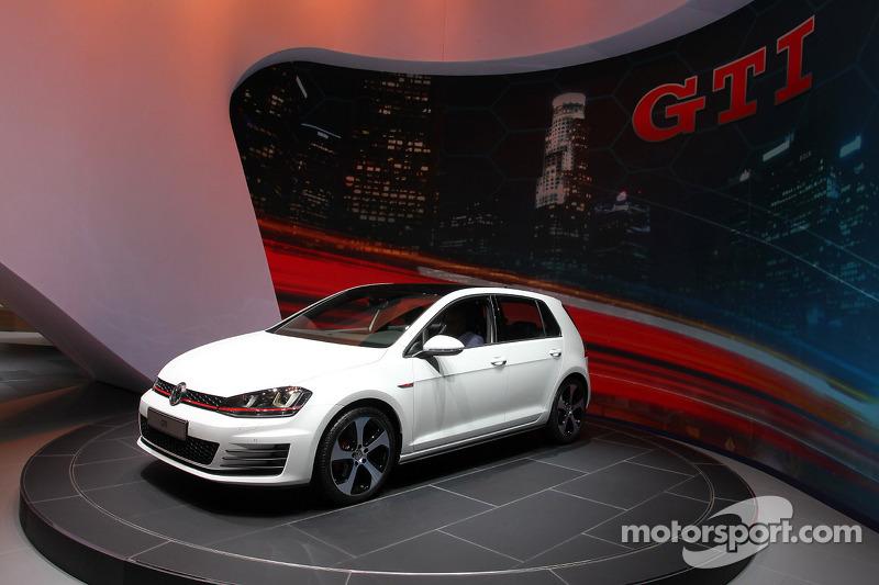 VOLKSWAGEN VW GOLF GTI