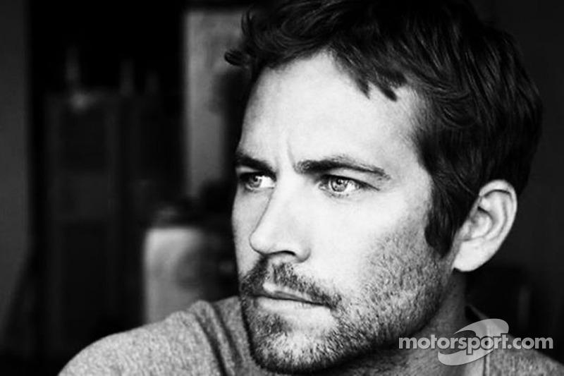 Paul Walker: O ator de Velozes e Furiosos chegou a correr em uma etapa da Pirelli World Challenge Series a bordo de um Ford Mustang