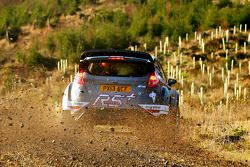 Matthew Wilson et Chris Patterson, Ford Fiesta R5