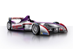 Virgin Racing Spark-Renault SRT_01E
