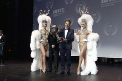 WTCC champion Yvan Muller