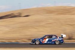 #44 Achilles Motorsports BMW E46: Marc Ghafouri, John Longwell, V.J. Mirzayan, Chris Sarian, James S