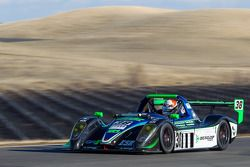 #38 Radical West Racing Radical SR3: Scott Atchison, Anthony Bullock, Ryan Carpenter, Randy Carpenter, Todd Slusher