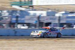 #00 Award Motorsports/Ehret Family Winery Porsche 997 GT3 Cup: Pierre Ehret, Memo Gidley, Tyler McQu