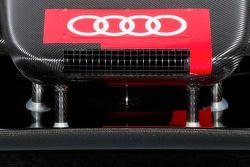 New Audi LMP1 sneak peak