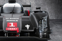 Audi LMP1 announcement