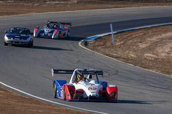 #52 JFC Racing Wolf GB08S: Ivan Bellarosa, Miles Jackson, Al Unser III, Al Unser Jr.