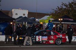 #3 Lowe Group Racing BMW M3-GTR: David Block, Derek DeBoer, Kyle Gimple, Michael Mcaleenan, Cavan O'Keefe