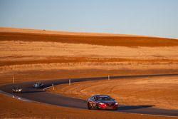 #56 Mazdaspeed Dealers B Mazda 6 Diesel: John Finger, Taylor Hacquard, CJ Wilson