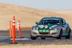#34 Team RDR Mazda RX-8: Jeremy Barnes, Dennis Holloway, Joel Miller, Lee Papageorge