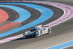 Porsche, LMP1-Testfahrten am Paul Ricard Circuit