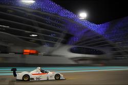 #96 Avelon Formula Wolf GB08: Nicola de Val, Stefano de Val, Maurizio Pitorri, Gianluca Pizzuti