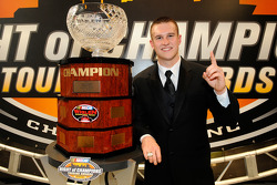 NASCAR Modified Tour champion Ryan Preece