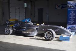 Formule Renault 1.6