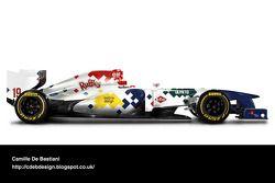 Auto Retro F1 - Arrows 1994