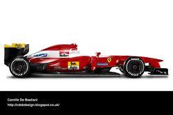 Ferrari 1993