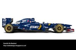 Ligier 1995