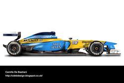 Renault 2002