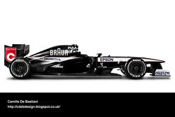 Tyrrell 1991