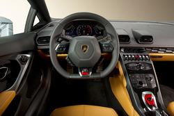Lamborghini Huracan von 2015