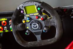 方向盘:SpeedSource 马自达