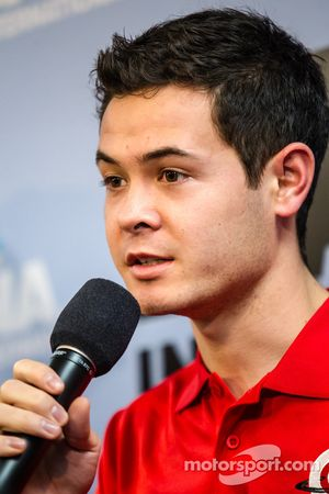 Chip Ganassi Racing : Kyle Larson