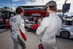 René Rast e Markus Winkelhock