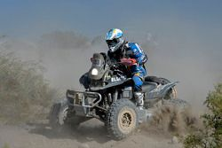#253 Honda: Lucas Bonetto
