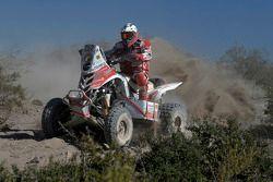 #252 Yamaha: Rafal Sonik