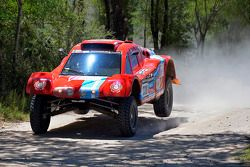 #338 Buggy: Isabelle Patissier, Thierry Delli-Zotti