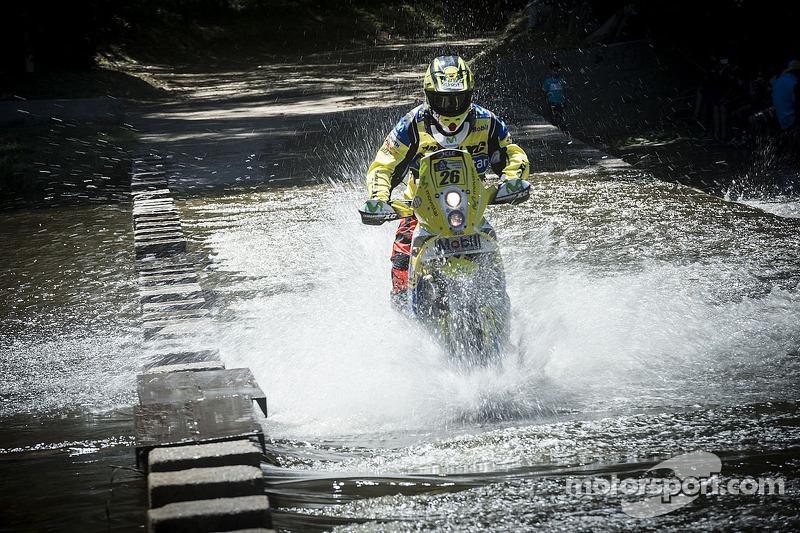 #26: Daniel Gouet