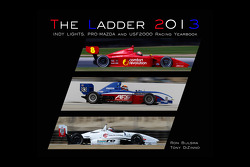 The Ladder 2013 cover design