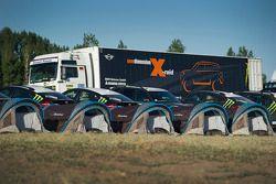 X-Raid车队
