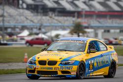 #96 Turner Motorsport 宝马 M3: 比尔·奥伯伦, 保罗·达拉拉纳