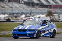 #48 Fall-Line Motorsports BMW M3: Shelby Blackstock