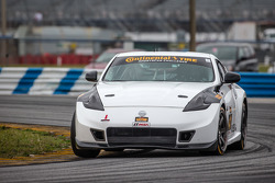 #41 Tower Motorsports 日产 370Z: 约翰·法拉诺, 大卫·恩普林汉姆