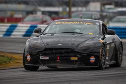#8 Mantella Autosport 阿斯顿马丁 Vantage: 安东尼·曼特拉, 马克·威尔金斯