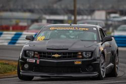 #18 AREHUCAS Rum Racing Camaro GS.R: Jason Montgomery, Steve Tarpley
