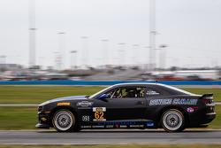 #62 Mitchum Motorsports 科迈罗 GS.R: 卡梅伦·劳伦斯, 刘易斯·柏拉图, 乔伊·阿特伯里