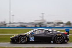#556 Level 5 Motorsports Ferrari 458 Italia: Scott Tucker, Townsend Bell, Bill Sweedler, Jeff Segal