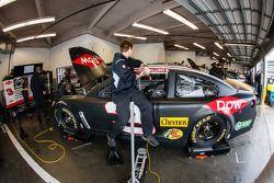 L'auto di Austin Dillon, Richard Childress Racing Chevrolet