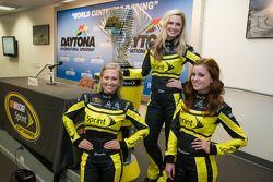 Sprint Cup Girls
