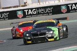 #76 SX Team Schubert BMW Z4 GT3: Paul Dalla Lana, Bill Auberlen, Dane Cameron, Dirk Werner, Claudia Hurtgen