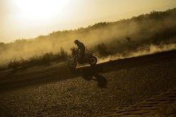 #165 KTM: 阿兰·罗伯茨