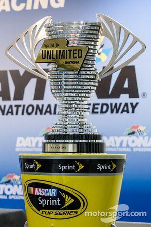 Sprint Unlimited - Trophée