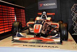 Yokohama BRDC Formula 4