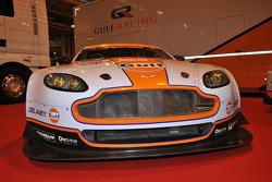 Gulf Racing Aston Martin GT3