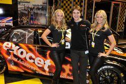 Rob Austin Exocet Racing