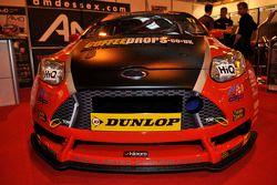 Dave Newsham's 2014 AmD Tuning Ford Focus