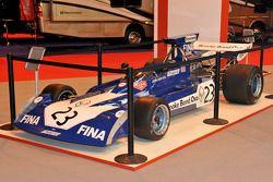 Coche de John Surtees